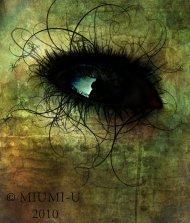 Dark Beauty by Miumi-U